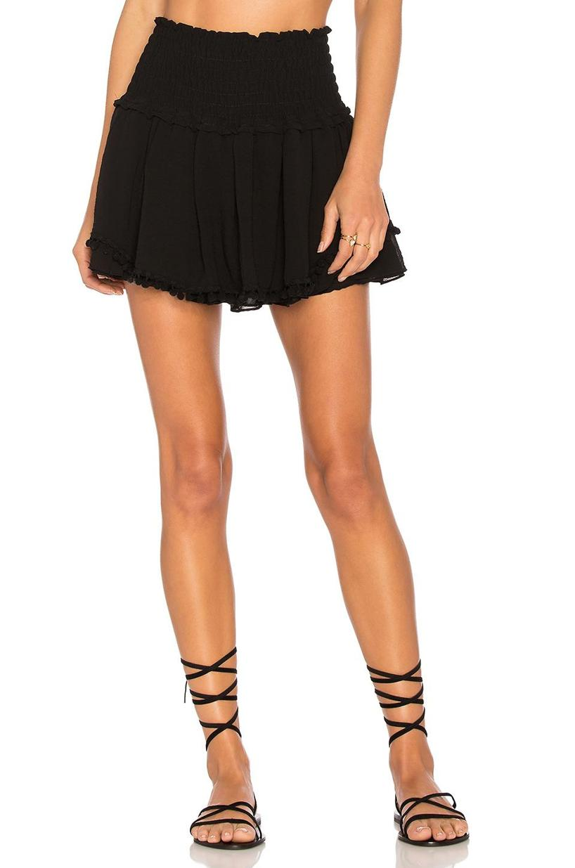 7f017fa1f8a3 Raye Sadie Gladiator Sandal In Black