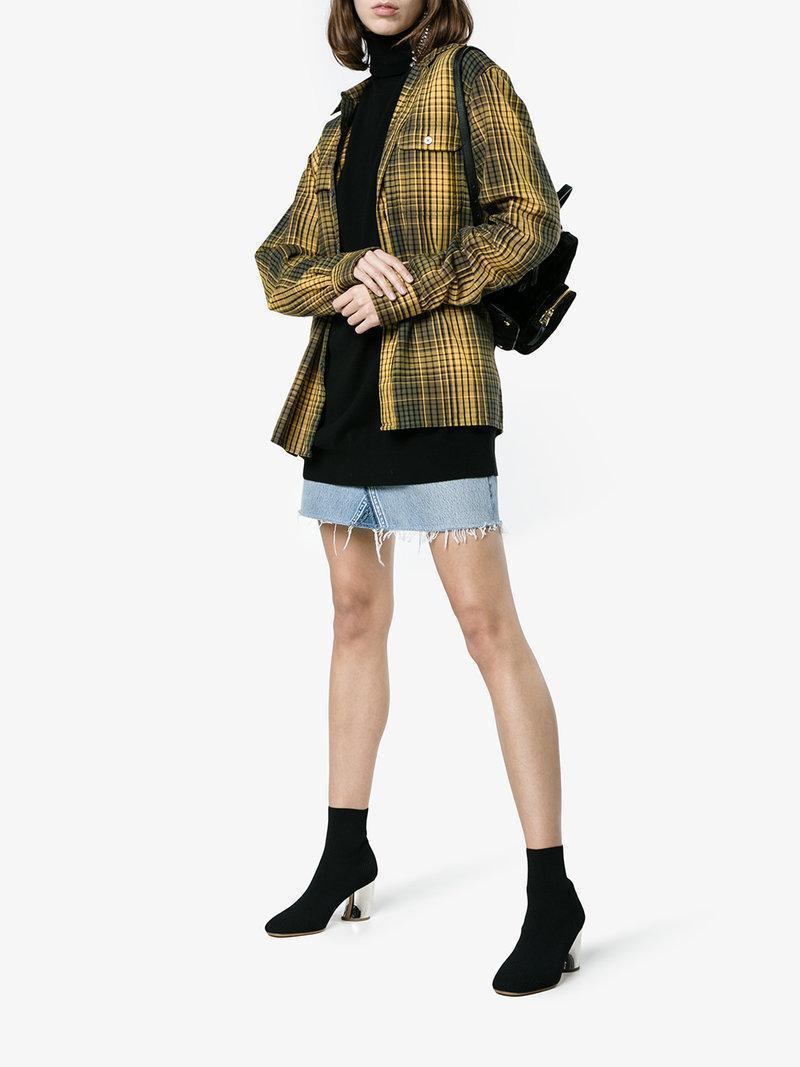 c7a14e910022 MIU MIU Miu Miu Mini Velvet Backpack - Black