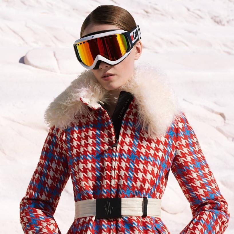 4e5c90bb8b2 Carrera Rimless Evo Us Ski Goggles In Yellow