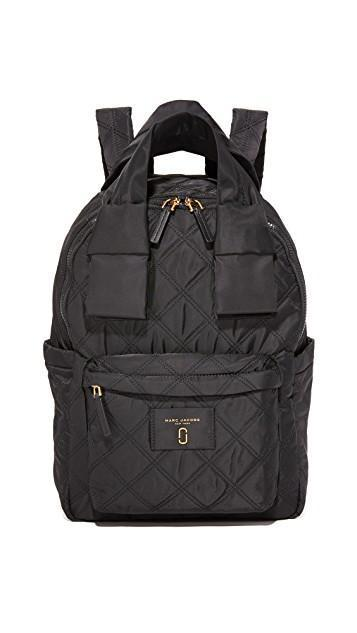 ee858c8083c59 Marc Jacobs Quilted Nylon Backpack Review - Best Quilt Grafimage.co