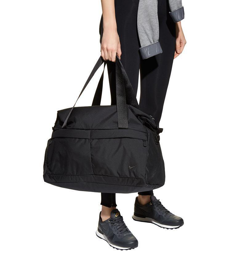 bcfa3d8b8ae9ba Nike Legend Club Training Bag In Black | ModeSens