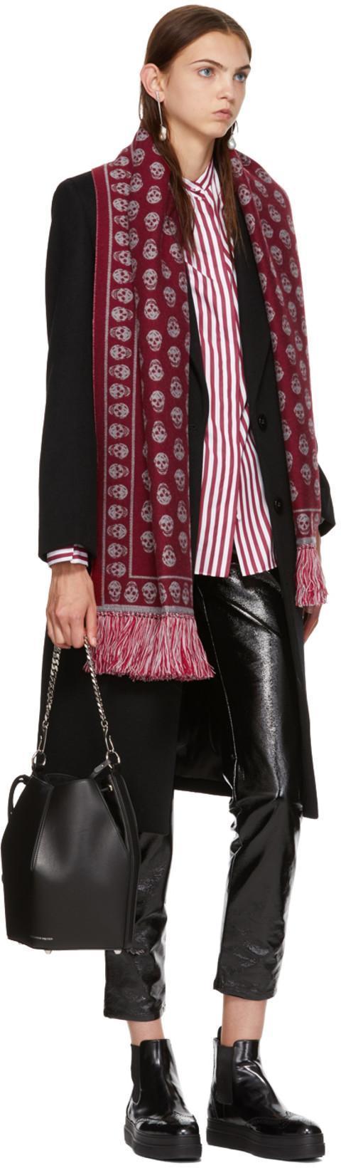 Chelsea Black Flatform Prada Modesens 45 Leather Boots qPtxXPOwaS