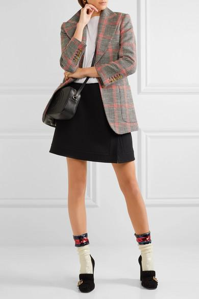 393871a81 Gucci Soho Disco Textured-Leather Shoulder Bag | ModeSens